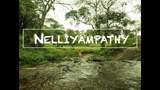 Nelliyampathy 2018 - India   Travel Video   GoPro Trip