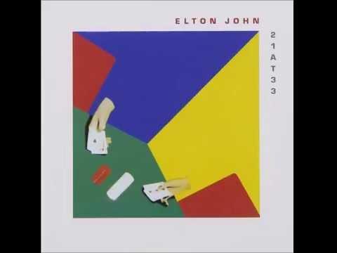 Elton John - Steal Away Child