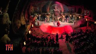 Ti West on INDIANA JONES AND THE TEMPLE OF DOOM