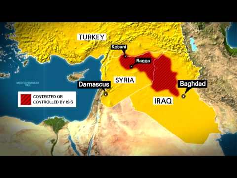 ISIS Must Go, And This Axis of Evil - Webster Tarpley