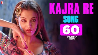 Kajra Re - Song - Bunty Aur Babli