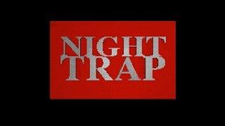 Mega-CD Longplay [072] Night Trap