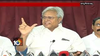 'రూ. 96వేల కోట్ల అప్పులు ఏం చేశారు' ?..| EX MP Undavalli Arun Kumar | Rajahmundry | AP