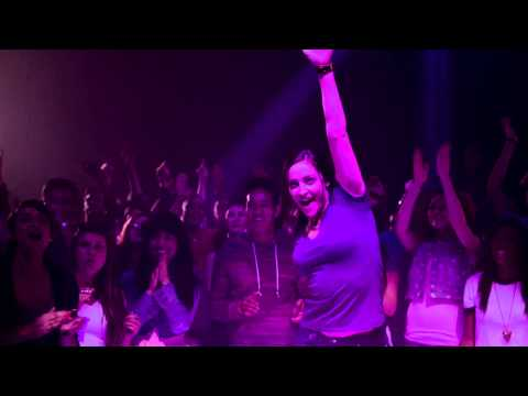 Disney Fantasia: Music Evolved Official Live-Action Trailer