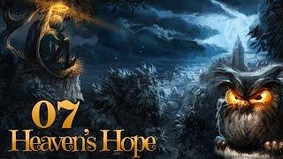 Heaven's Hope #007 - Kaffee im Haar