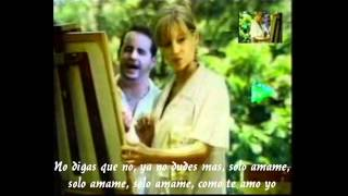 Solo Amame - Los Inquietos Del Vallenato