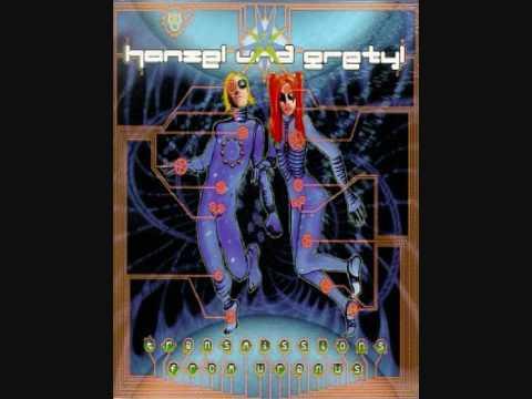 Hanzel Und Gretyl - Trance Planet Vortex