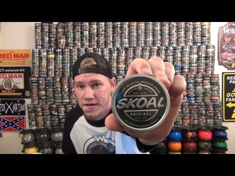 History of Skoal Smokeless Tobacco