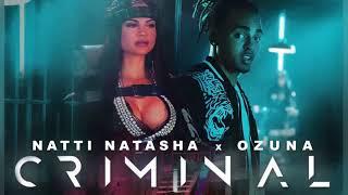 download lagu Criminal - Ozuna Ft Natti Natasha Odisea  ★estreno gratis