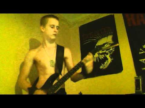 Ensiferum - Victory Song (Nidvardir Cover)
