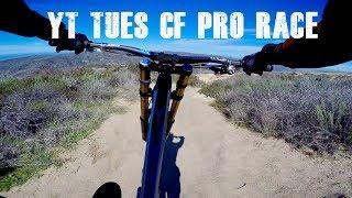 First Ride : YT Tues CF Pro Race | Telonics