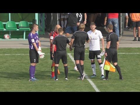 Металлург(Липецк) - Торпедо Москва 0:0. Обзор матча
