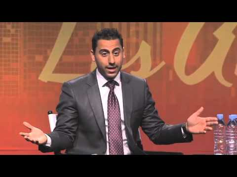 ERA 2104 Q and A - Josh Altman