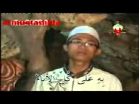 Yaa Hanana~ Al-muqtasidah video