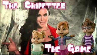 The Chipettes - The Game