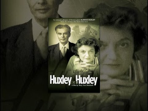Huxley on Huxley