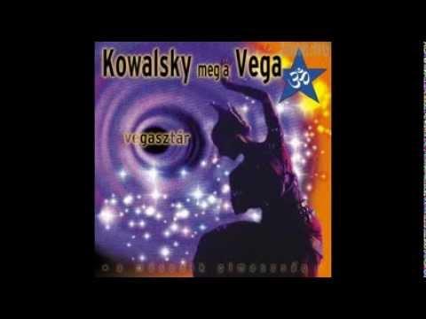 Kowalsky Meg A Vega - Labirintus