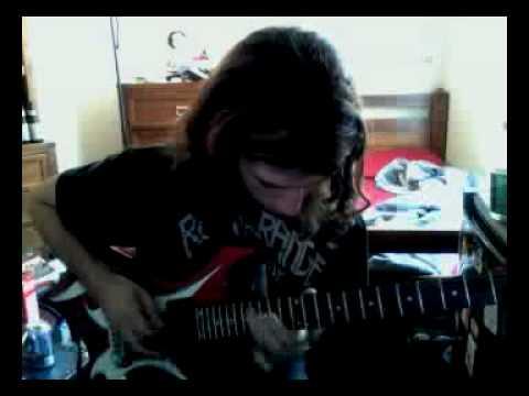 John Petrucci - Open String Etude