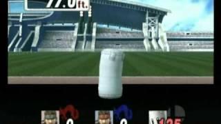 Super Smash Bros Brawl Glitches 10