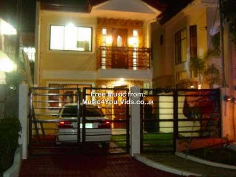 2 Storey House for Sale in Davao - Guadalupe Village, Lanang, Davao City
