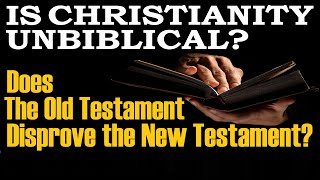 Video: Is Christianity against Old Testament teachings? - Jews For Judaism