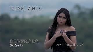 Lagu cerbonan - Dian Anic - Dibebodo