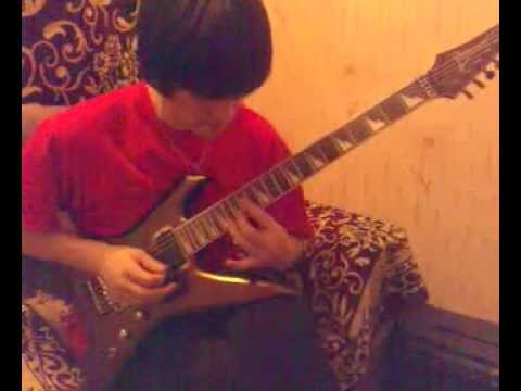 Play solo like a Muhammed Suicmez