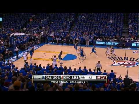 Top 10 Plays of the Playoffs: Dallas Mavericks