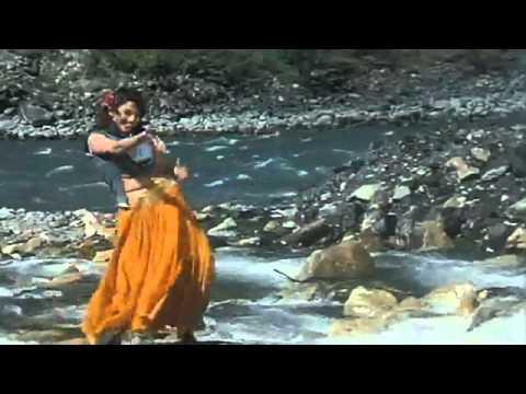 SHAHRUKH KHAN Koyla Tanhai Tanhai   YouTube thumbnail