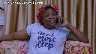 Jenifa's diary Season 19 Episode 1 (2020)- Showing Tonight on AIT (ch 253 on DSTV), 7.30pm