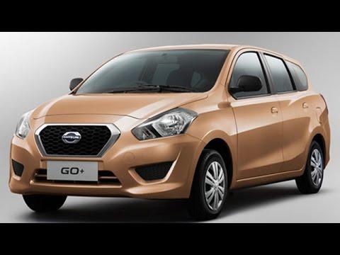 Datsun Go Plus 2015 Buyers Review Review