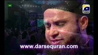 HD Anas Younus Naat On Program 'Jalwa E Jana' Geo tv 11 Rabi Ul Awal 1433 (4-2-12)