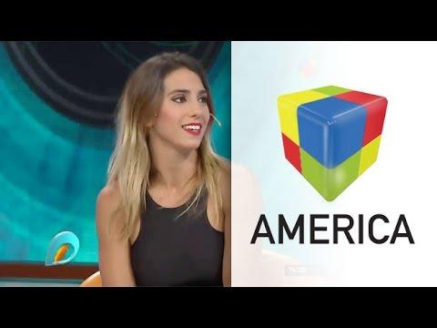 Cinthia Fernández confirmó que fue convocada para el Debate de GH