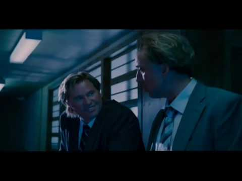 Swiss Cotton Underpants, extrait de Bad Lieutenant : Escale à la Nouvelle-Orléans (2009)
