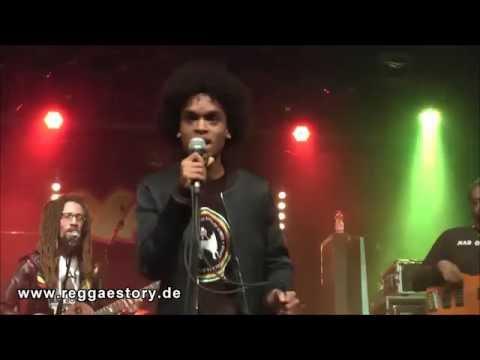 Azizzi Romeo - 2/2 - ... - 18.05.2016 - YAAM Berlin