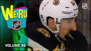 """It's Been That Kind of Week"" 