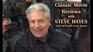 STEVE HAYES: Tired Old Queen at the Movies - Trailer Winter 2010