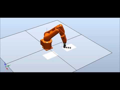 Automation Simulation