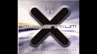 Millennium Club Compilation - Release 10 ( 2005 )