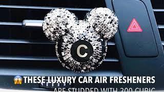 Cute Car Air Freshener