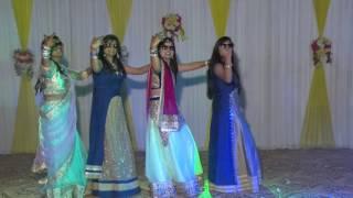 Kala Chashma dance | Sangeet video