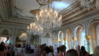 Maralago Donald J Trump club with friends 12018384838 Valentina Aved