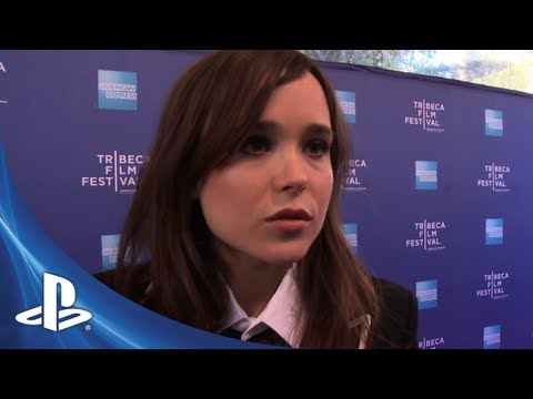 BEYOND: Two Souls Tribeca Film Festival Highlights