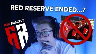 what really happened with Red Reserve...