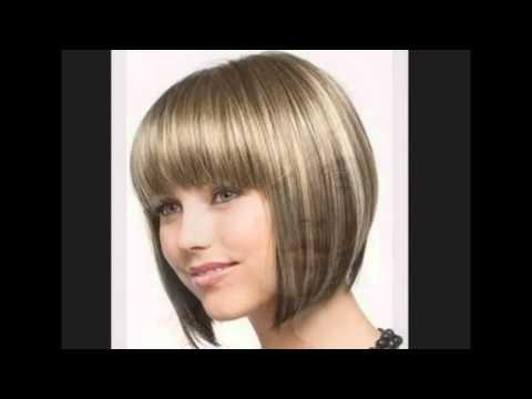 Peinados Primavera-Verano 2012