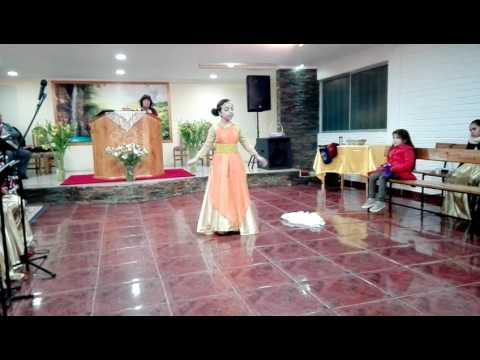 Buscando una Señal- Danza Adaía - Genesis