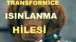 Transformice Guncel Işınlanma Hack