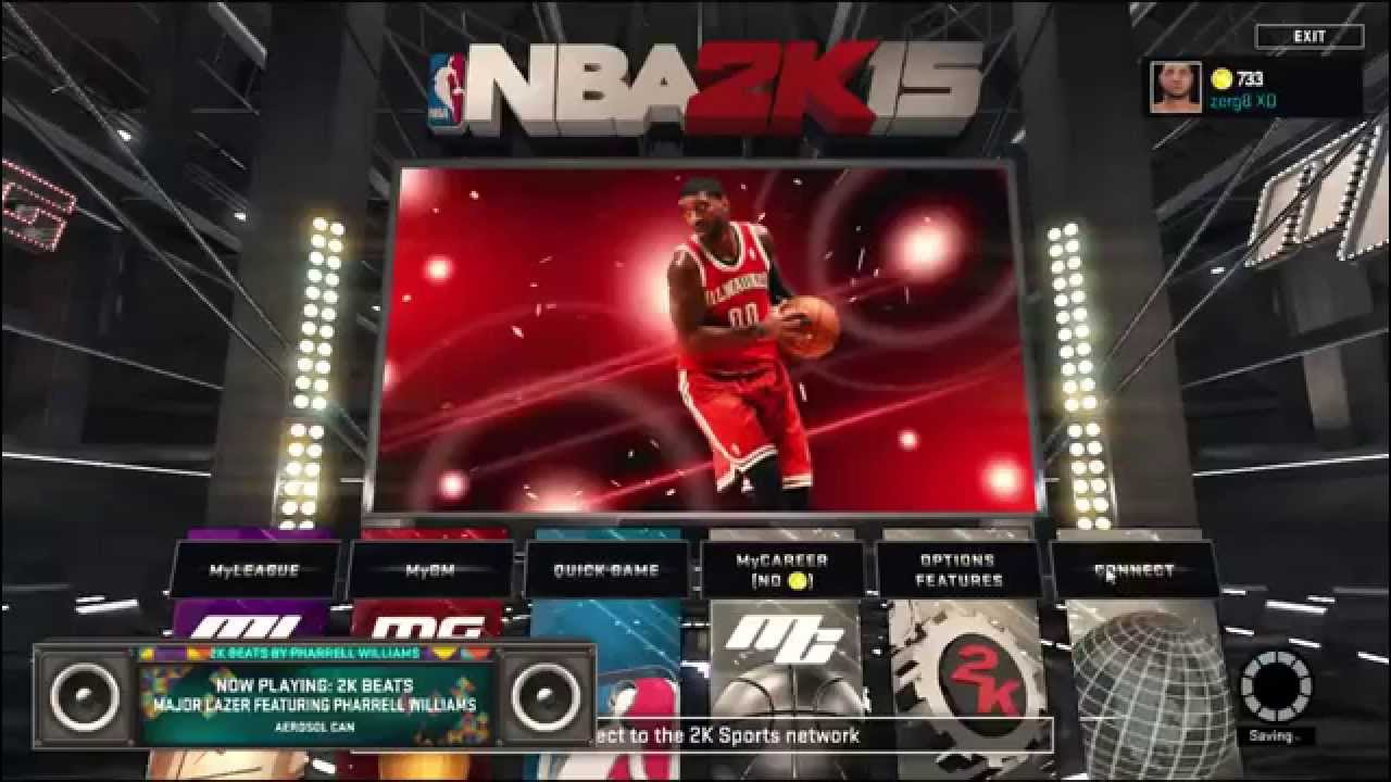 how to connect to 2k sports network 2k18