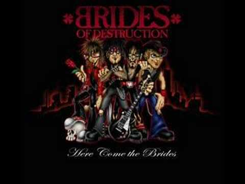 Brides Of Destruction - Revolution