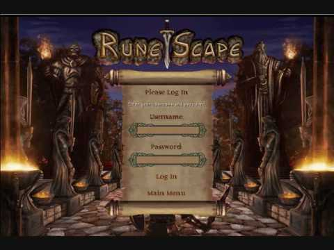 Runescape Music-Corporal Punishment